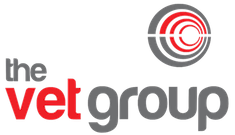 The Vet Group Logo