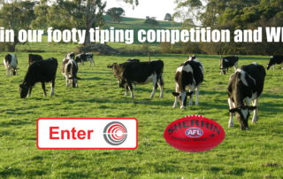 The Vet Group Footy Tipping